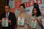 Dia Mirza during the unveiling of Health and Nutrition Magazine cover at Magna Lounge on 21 July 2016 (23)_5790ed3aa15fa.JPG