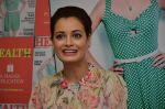 Dia Mirza during the unveiling of Health and Nutrition Magazine cover at Magna Lounge on 21 July 2016 (31)_5790ed4fe8b13.JPG
