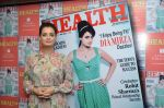 Dia Mirza during the unveiling of Health and Nutrition Magazine cover at Magna Lounge on 21 July 2016 (39)_5790ed56857f1.JPG