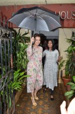 Dia Mirza during the unveiling of Health and Nutrition Magazine cover at Magna Lounge on 21 July 2016 (41)_5790ed5855b56.JPG