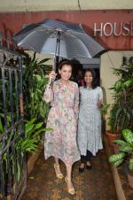 Dia Mirza during the unveiling of Health and Nutrition Magazine cover at Magna Lounge on 21 July 2016 (42)_5790ed594721a.JPG