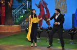 Diana Penty, Ali Fazal promotes Happy Bhag Jayegi on the sets of The Kapil Sharma Show on 20th July 2016 (65)_57904f5b2447b.JPG