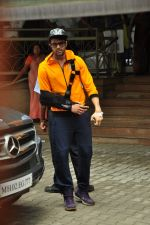 Manish Paul snapped in Mumbai on 20th July 2016 (12)_57905d75f11fd.JPG