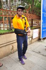 Manish Paul snapped in Mumbai on 20th July 2016 (17)_57905d7cddeb7.JPG
