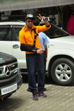 Manish Paul snapped in Mumbai on 20th July 2016 (7)_57905d71bc72b.JPG