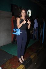 Shraddha Kapoor snapped in Mumbai on 20th July 2016 (2)_5790429ce14a9.JPG