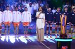 Sonakshi Sinha attended a Pro Kabbadi League game 2016 on 20th July 2016 (35)_579052d000de1.JPG