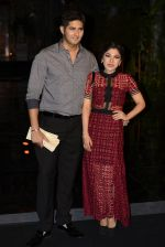 Tulsi Kumar during the FDCI India Couture Week 2016 at the Taj Palace on July 21, 2016 (26)_579041083f628.JPG