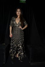 Bhumi Pednekar at Anita Dongre show at the FDCI India Couture Week 2016 on 21st July 2016 (273)_5791a5ac9c441.JPG