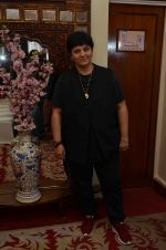 Falguni Pathak at Pushpanjali Navratri Utsav 2016 Press conference on 21st July 2016 (23)_579199bac3b05.JPG