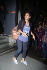 Gauri Shinde snapped at Nido on 21st July 2016 (52)_5791d67306987.JPG