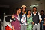 Irrfan Khan son Babil Khan and wife Sutapa Sikdar at the special screening of Madaari in Lightbox on 21st July 2016 (18)_5791a0dd74b5e.JPG