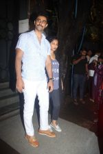Kunal Kapoor, Gauri Shinde snapped at Nido on 21st July 2016 (56)_5791d67522521.JPG