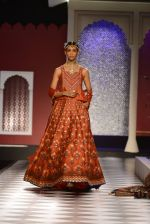 Model walk the ramp for Anita Dongre show at the FDCI India Couture Week 2016 on 21st July 2016 (287)_5791a5ba2b738.JPG