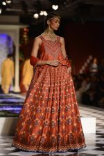 Model walk the ramp for Anita Dongre show at the FDCI India Couture Week 2016 on 21st July 2016 (289)_5791a5bad3b2a.JPG