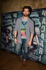 Neil Mukesh at the special screening of Madaari in Lightbox on 21st July 2016 (44)_5791a216e9e22.JPG