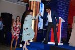 Shahrukh Khan, Nita Ambani at the launch of Gunjan Jain_s Book She Walks She Leads on 21st July 2016 (126)_5791de1f657ba.JPG