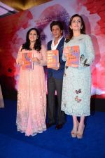Shahrukh Khan, Nita Ambani at the launch of Gunjan Jain_s Book She Walks She Leads on 21st July 2016 (152)_5791de2c0b45d.JPG