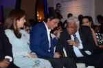 Shahrukh Khan, Nita Ambani, Mukesh Ambani at the launch of Gunjan Jain_s Book She Walks She Leads on 21st July 2016 (102)_5791de30775b5.JPG