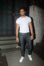 Upen Patel snapped at Nido on 21st July 2016 (23)_5791d6c378adb.JPG
