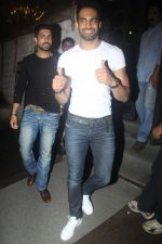 Upen Patel snapped at Nido on 21st July 2016 (25)_5791d6c507a94.JPG