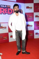 Aarya Babbar during the party organised by Red FM to celebrate the launch of its new radio station Redtro 106.4 in Mumbai India on 22 July 2016 (10)_579324fa47a90.JPG