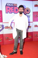 Aarya Babbar during the party organised by Red FM to celebrate the launch of its new radio station Redtro 106.4 in Mumbai India on 22 July 2016 (2)_579324de717e1.JPG