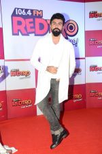 Aarya Babbar during the party organised by Red FM to celebrate the launch of its new radio station Redtro 106.4 in Mumbai India on 22 July 2016 (4)_579324e6a09c5.JPG