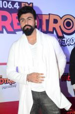 Aarya Babbar during the party organised by Red FM to celebrate the launch of its new radio station Redtro 106.4 in Mumbai India on 22 July 2016 (6)_579324edc706b.JPG