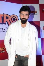 Aarya Babbar during the party organised by Red FM to celebrate the launch of its new radio station Redtro 106.4 in Mumbai India on 22 July 2016 (1)_579324d98fb74.JPG