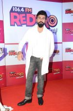 Aarya Babbar during the party organised by Red FM to celebrate the launch of its new radio station Redtro 106.4 in Mumbai India on 22 July 2016 (3)_579324e35c470.JPG
