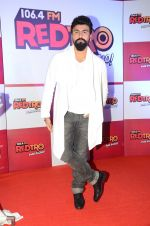 Aarya Babbar during the party organised by Red FM to celebrate the launch of its new radio station Redtro 106.4 in Mumbai India on 22 July 2016 (5)_579324eb5abbd.JPG