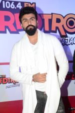 Aarya Babbar during the party organised by Red FM to celebrate the launch of its new radio station Redtro 106.4 in Mumbai India on 22 July 2016 (8)_579324f233cde.JPG