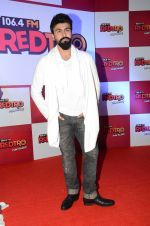 Aarya Babbar during the party organised by Red FM to celebrate the launch of its new radio station Redtro 106.4 in Mumbai India on 22 July 2016 (9)_579324f65ebf9.JPG