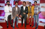 Aarya Babbar, Jay Soni, Sumeet Vyas, Pritam Singh, Upen Patel during the party organised by Red FM to celebrate the launch of its new radio station Redtro 106.4 in Mumbai India on 22 July 2016 (1)_57932a546bb90.JPG