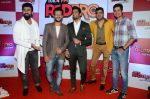 Aarya Babbar, Jay Soni, Sumeet Vyas, Pritam Singh, Upen Patel during the party organised by Red FM to celebrate the launch of its new radio station Redtro 106.4 in Mumbai India on 22 July 2016 (2)_57932a514b9d6.JPG
