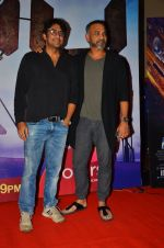 Abhinay Deo at the Screening of 24 Season 2 on 22nd July 2016 (15)_5793880c2fc68.JPG