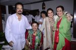 Akbar Khan with friends & Poonam Sinha at his Grand Get - Together at his residence_57934f14172e5.JPG