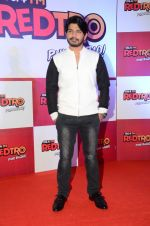Ankit Tiwari during the party organised by Red FM to celebrate the launch of its new radio station Redtro 106.4 in Mumbai India on 22 July 2016 (23)_57932579a8474.JPG
