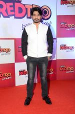 Ankit Tiwari during the party organised by Red FM to celebrate the launch of its new radio station Redtro 106.4 in Mumbai India on 22 July 2016 (21)_57932574bee7f.JPG
