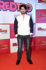 Ankit Tiwari during the party organised by Red FM to celebrate the launch of its new radio station Redtro 106.4 in Mumbai India on 22 July 2016 (22)_579325778e1ea.JPG