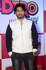 Ankit Tiwari during the party organised by Red FM to celebrate the launch of its new radio station Redtro 106.4 in Mumbai India on 22 July 2016 (24)_5793257d6e789.JPG