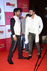 Ankit Tiwari, Aarya Babbar during the party organised by Red FM to celebrate the launch of its new radio station Redtro 106.4 in Mumbai India on 22 July 2016 (1)_579325809e23d.JPG
