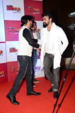 Ankit Tiwari, Aarya Babbar during the party organised by Red FM to celebrate the launch of its new radio station Redtro 106.4 in Mumbai India on 22 July 2016 (2)_57932583d1ad8.JPG