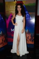 Auritra Ghosh during the special screening of film M Cream on 22 July 2016 (36)_579334d88fbd2.JPG