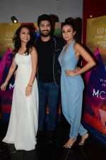 Auritra Ghosh, Ira Dubey, Raaghav Chanana during the special screening of film M Cream on 22 July 2016 (16)_5793333d3fe8a.JPG