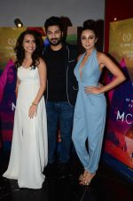 Auritra Ghosh, Ira Dubey, Raaghav Chanana during the special screening of film M Cream on 22 July 2016 (17)_5793334069986.JPG