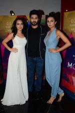 Auritra Ghosh, Ira Dubey, Raaghav Chanana during the special screening of film M Cream on 22 July 2016 (15)_5793333a958f2.JPG