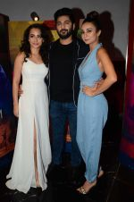 Auritra Ghosh, Ira Dubey, Raaghav Chanana during the special screening of film M Cream on 22 July 2016 (62)_579334e5475fa.JPG