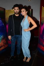 Ira Dubey, Raaghav Chanana during the special screening of film M Cream on 22 July 2016 (2)_5793338b8f57b.JPG